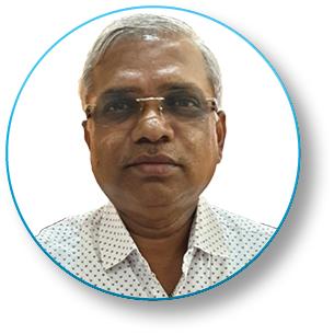 RAVINDRA B. Mallapur