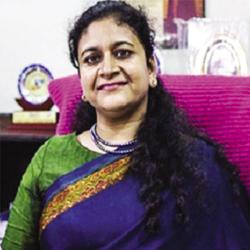 Ritu Maheshwari IAS